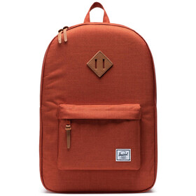 Herschel Heritage Backpack picante crosshatch
